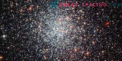 Тайните на еволюцията на Млечния път могат да бъдат скрити в кълбовидни купове