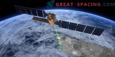 Сателитът за наблюдение на Земята-1 се оттегли.