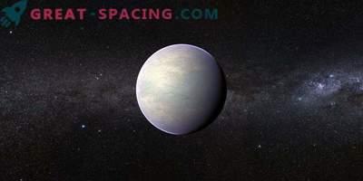 Exoplaneta Tau Kitae este considerată locuibilă cu un grad ridicat de probabilitate