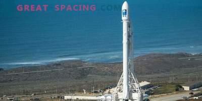 SpaceX планира да се върне на полети в неделя