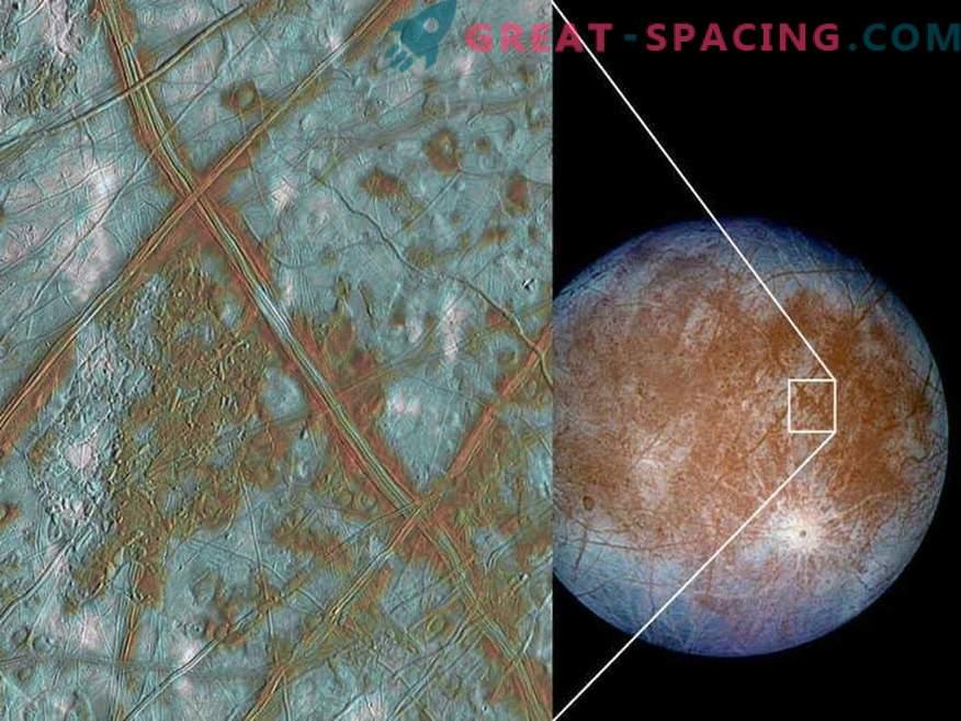 Мисията на Europa Clipper ще разкрие тайните на ледената луна на Юпитер