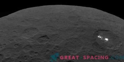 Астероидната мисия на Dawn е приключила
