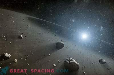 Безлюдна комета Мънкс може да реши планетарна мистерия