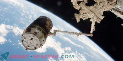 Un tifone sta ritardando il lancio di un veicolo spaziale giapponese sulla ISS.