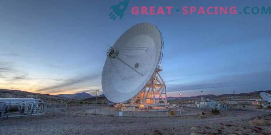 NASA testet Teleskop-Kommunikationsfähigkeiten