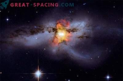 Kollision von Schwarzen Löchern und Beginn der Gravitationsastronomie