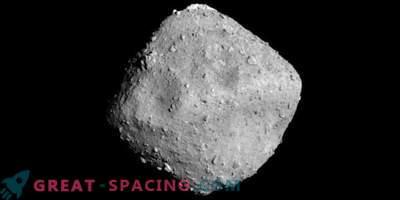 Perché Hayabusa-2 spara un asteroide