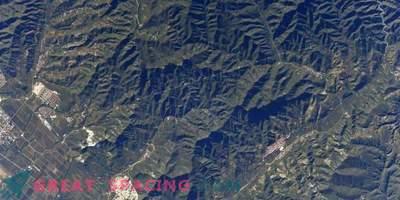 Великата китайска стена се вижда от космоса! Или не?