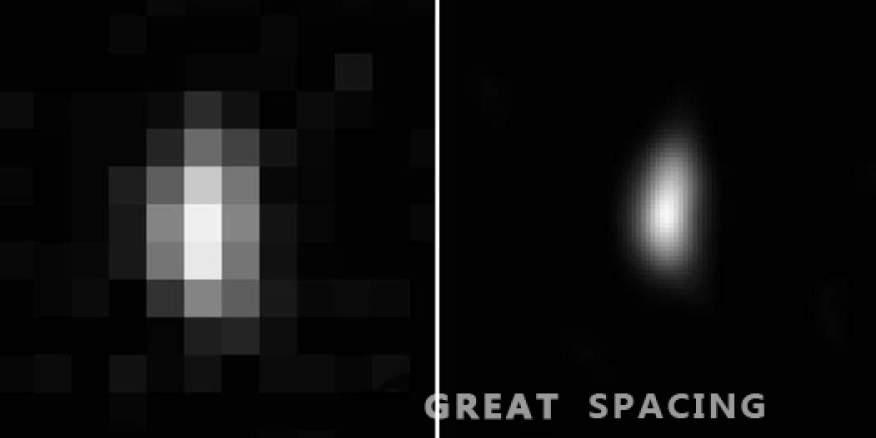 New Horizons направи исторически пасаж покрай Ultima Thule