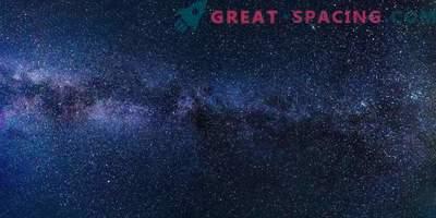 Kas välismaalased saavad laienevas universumis päästa tähed?