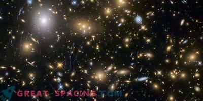 Ist das Universum mit Geistergalaxien gefüllt?