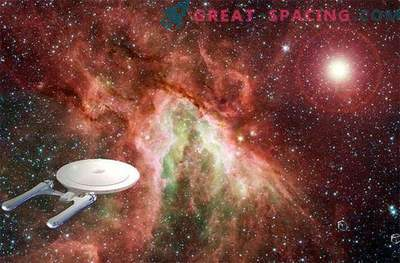 Софтуер или Борг: Голяма заплаха за космически кораб?