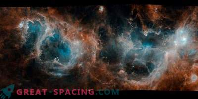 Как Хершел разкри тайните на звездното образуване?