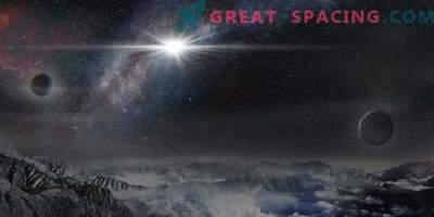 Супернова е анулирана! Една печатна грешка унищожи очакванията на учените