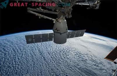 SpaceX е готов за многозадачна работа