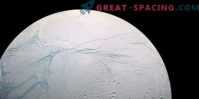 Енигма на океанския Енцелад