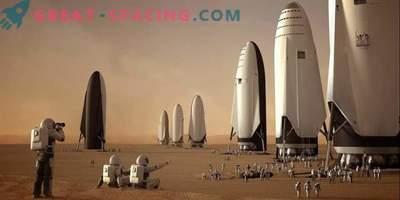 Ilon Musk versteckt immer noch die Details des Designs der zukünftigen