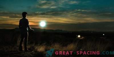 Могат ли светлините на Марфа да бъдат сигнали от извънземния живот? Мнение ufologov