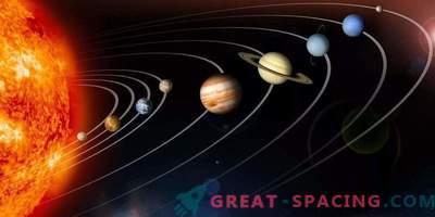 Скоро ще бъдат възможни 110 планети в Слънчевата система