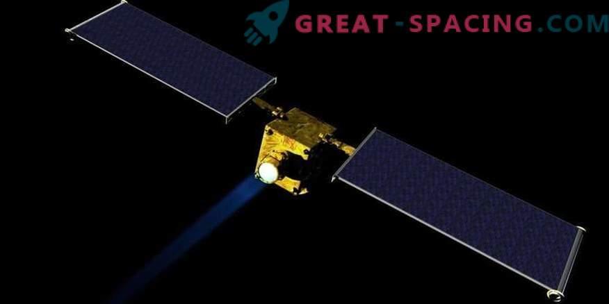 НАСА планира да тества защитната система на астероидите
