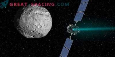 НАСА подготвя нова мисия за един от най-големите астероиди