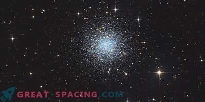 Учените изследват разширена звездна структура около NGC 288