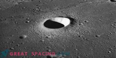 Брояч на кратери: можете да помогнете за картографиране на повърхността на луната