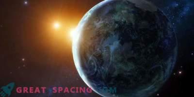 Астрономите са открили супер-земя