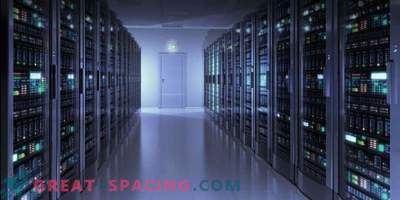 High-quality dedicated server for your project or resource