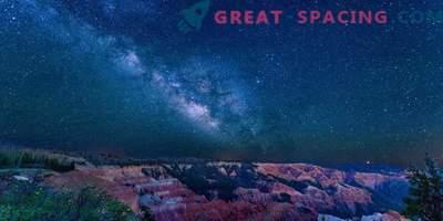 Защо небето е тъмно, ако в пространството има трилиони звезди
