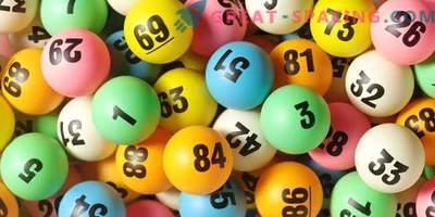 Европейски лотарии
