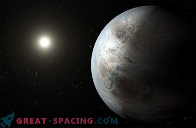 Kepler entdeckte die ältere Schwester der Erde