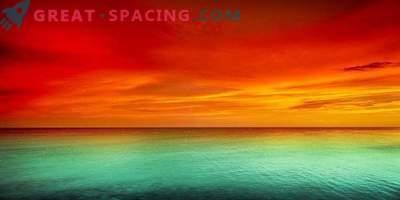 Океанът е по-горещ от всякога. Какво се случва със Земята?