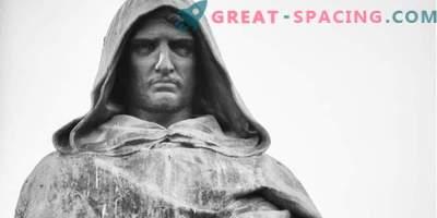 Giordano Bruno - menih, ki je razkril skrivnosti vesolja