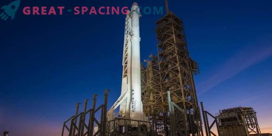 Falcon 9 ще отиде по стъпките на Аполон и Shuttles