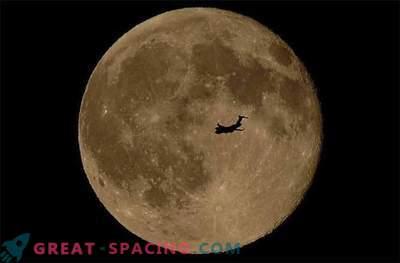 На 30 август ще можем да наблюдаваме супер луната