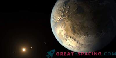 Зареденият кислород в йоносферата ще помогне да се намери живот на екзопланети