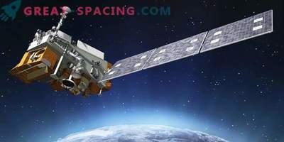 Стартиране на метеорологичен сателит от следващо поколение