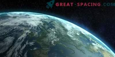 Космическите изследвания ще ни научат да бъдем по-внимателни към живота на земята