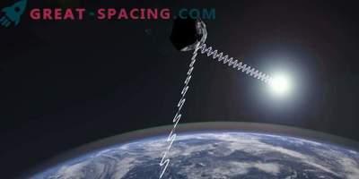 Das neue Geheimnis des aktiven Asteroiden Phaeton