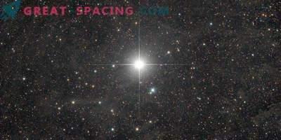 Скрити свойства на Полярната звезда