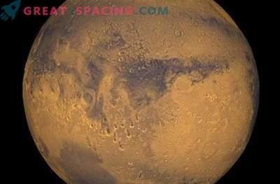 Обама: НАСА пристига на Марс през 2030 г.