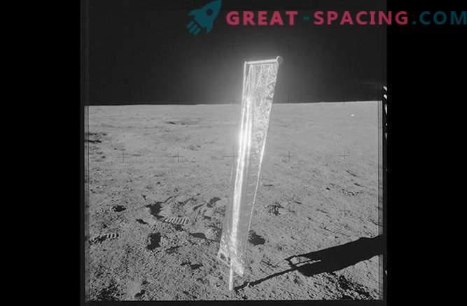 Poslanstvo Apolla: fotografije, ki jih navdihuje študija Lune