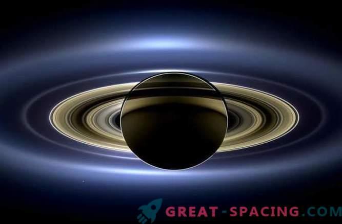 Големият финал: Касини се подготвя за последните дни на Сатурн