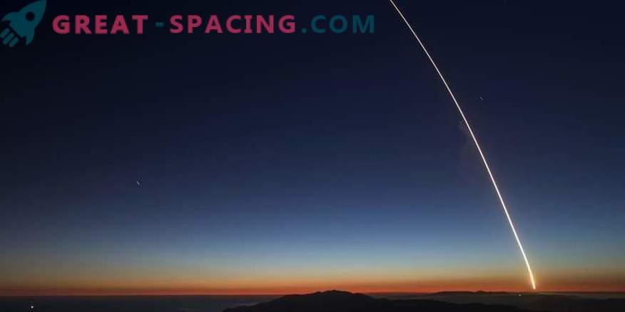 SpaceX успя да постави 12 000 спътника в орбита