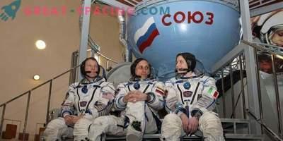 Руската космическа агенция търси нови астронавти за лунните пътувания