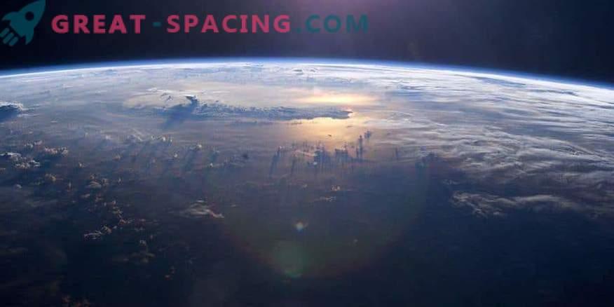 Сателитните измервания на Земята ще подобрят прогнозата за космическото време