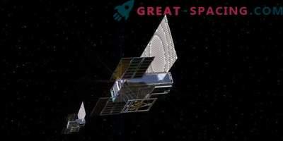 Tiny satellites continue their journey to Mars!