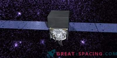 Сателитът на Ферми отбелязва 10 години открития