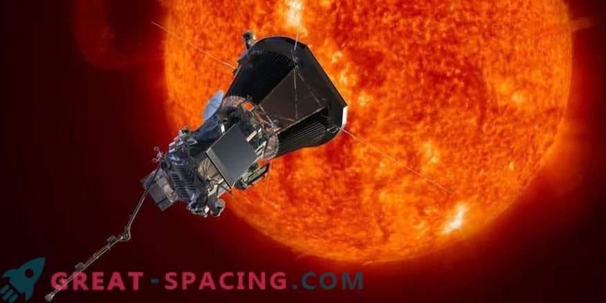НАСА ще изпрати вашето име на Слънцето
